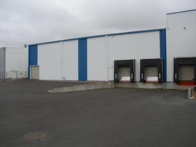 Location Local commercial Niort