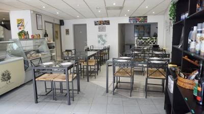 Fonds de commerce Café - Hôtel - Restaurant Dreux