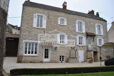 vente Maison / Villa Fontenay-saint-père