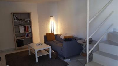 Appartement duplex F2 centre Dax