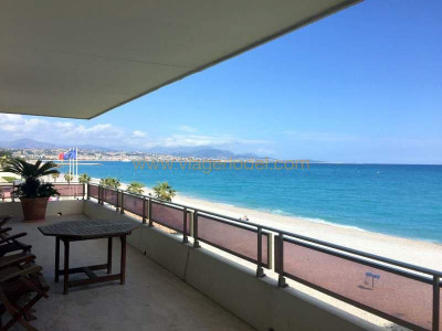 Sale with the right of use Villeneuve Loubet Sea Front