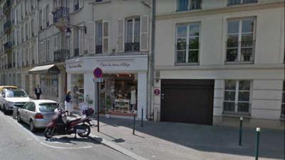 Location Boutique Neuilly-sur-Seine