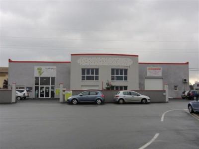 Location Local commercial Sancé