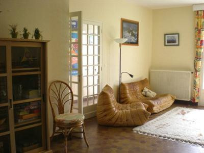 Vacation rental house / villa Arcachon 3 168€ - Picture 5