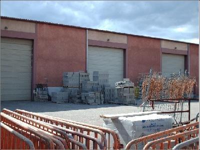 Location Local d'activités / Entrepôt Craponne 0