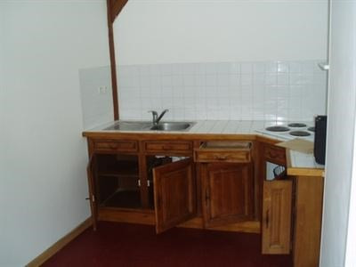 Rental apartment Honfleur 632€cc - Picture 2