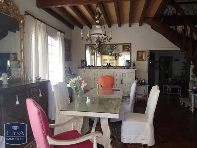 Vente maison / villa Pamiers (09100)