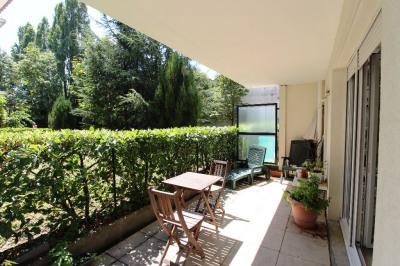 Coeur de Valmy: T2 de 36 m² avec terrasse