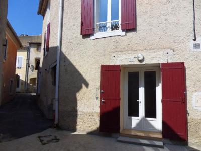 Maison de village Entraigues Sur La Sorgue 4 pièce (s) 82 m²