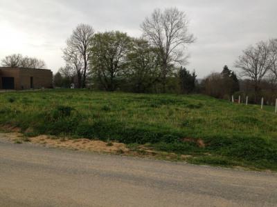 Vente terrain Aixe sur Vienne