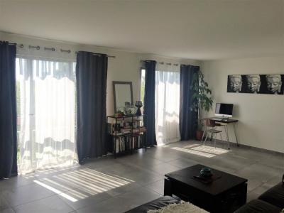 Appartement 4 pièces lumineux face au Parc des Beaumonts