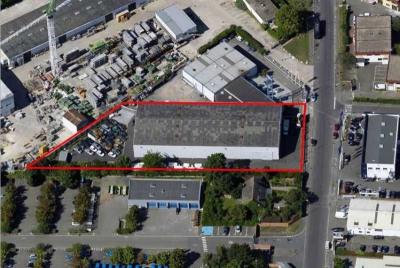 Vente Local d'activités / Entrepôt Massy