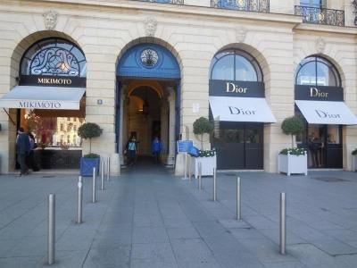 Vente Local commercial Paris 1er