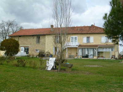Vente maison / villa Bassoues