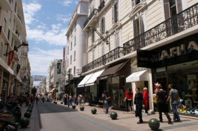 Vente Boutique Cannes