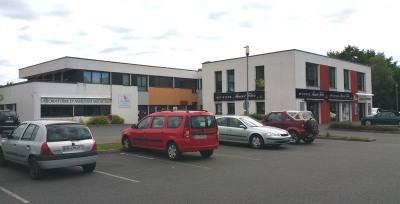 Location Bureau Ludres