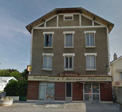 Location Boutique Seyssinet-Pariset