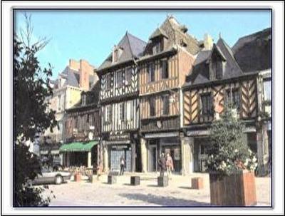 Fonds de commerce Bien-être-Beauté Dol-de-Bretagne