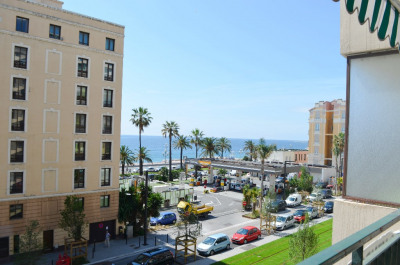 Nice ouest - californie 3 pièces 64m²
