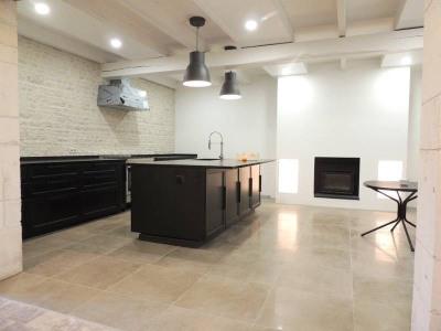 Maison 5 pièce (s), 202 m² - Secteur Nercillac (99000)