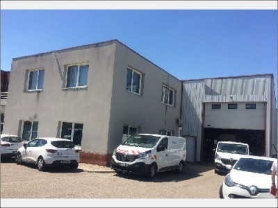 Vente Local commercial Chaponnay