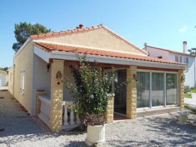 Maison plain-pied + garage + terrain