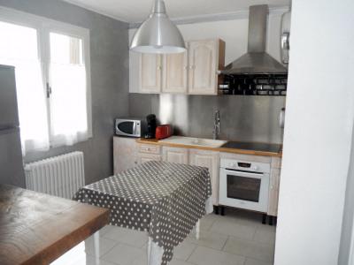 Montsurs /Saint cenere pavillon