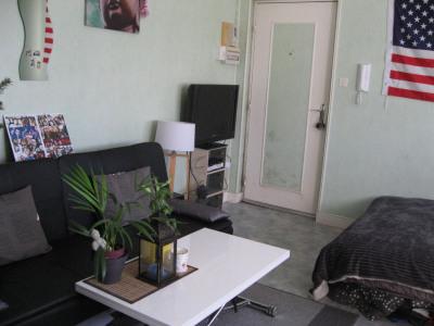 Limoges studio de 27 m² proche fac de lettre