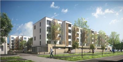 Locação - Apartamento 4 assoalhadas - 83 m2 - Reims - Photo