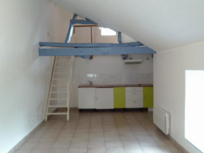 Rental apartment Brasparts