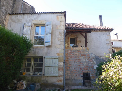 Country house 3 rooms Les Junies