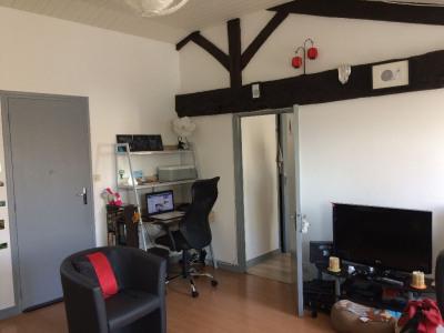 Appartement 2 pièce (s) 45.41 m²