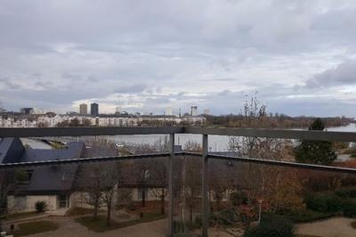 Permanente - Apartamento 4 assoalhadas - 104 m2 - Saint Sébastien sur Loire - Photo