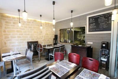 Fonds de commerce Café - Hôtel - Restaurant Puteaux