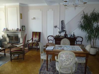 Centre ville rives - très bel appartement 7 pièces