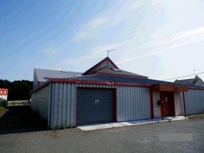Location Local d'activités / Entrepôt Saint-Jean-de-Linières