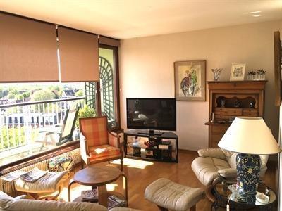 Sale apartment Lille 212000€ - Picture 1