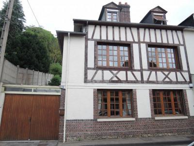 Centre de Pont-Audemer