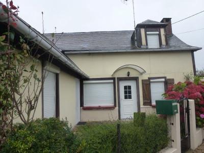 Maison formerie 65 m²
