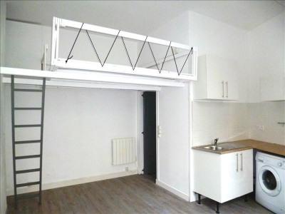 Studio - 25 m²