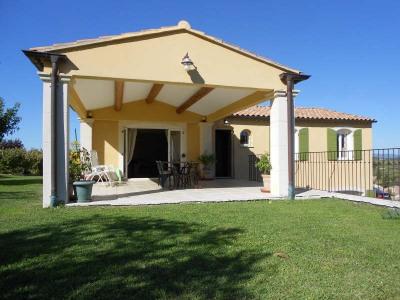 Villa methamis 155 m²