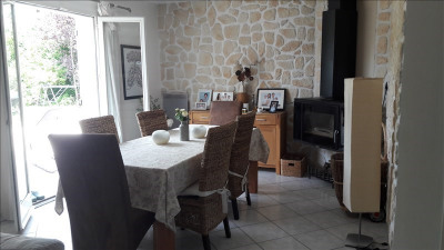 Vente maison / villa Chamant (60300)