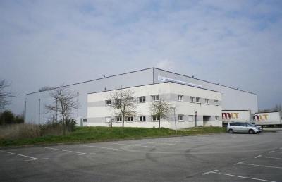 Vente Local d'activités / Entrepôt Bourg-Achard