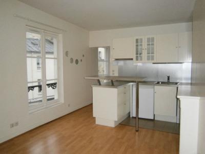 Appartement Versailles 1 pièce (s) 28.43 m²