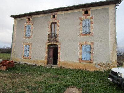 Maison Le Cuing