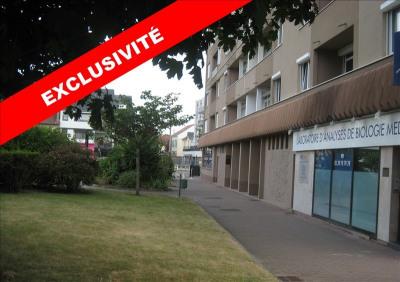 Appartement conflans ste honorine - 2 pièce (s) - 58.99 m²