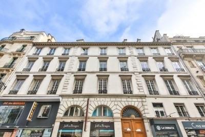 Vente Bureau Paris 9ème 10