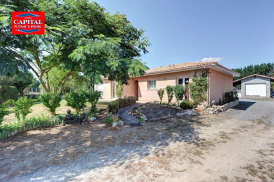 vente Maison / Villa Pugnac