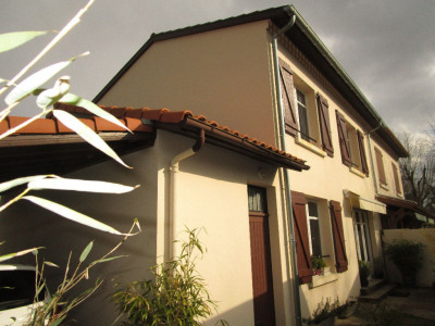 Maison Dax 4 pièce (s) 90 m²