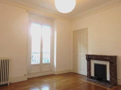 Achat appartement Grenoble 2 pièces refait à neuf